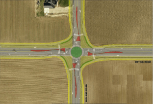 Projects | Nampa, ID | Nampa Highway District No  1 (NHD)